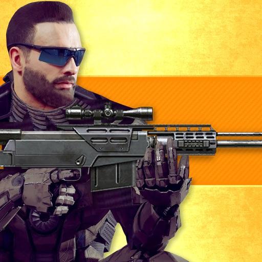 Sniper Assassin 3D Shooter 2