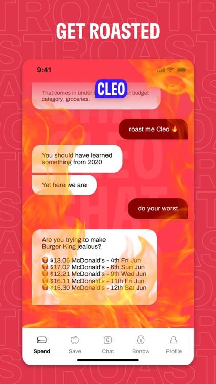 Cleo screenshot-6