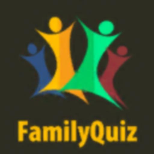 FamilyQuiz - Quiz