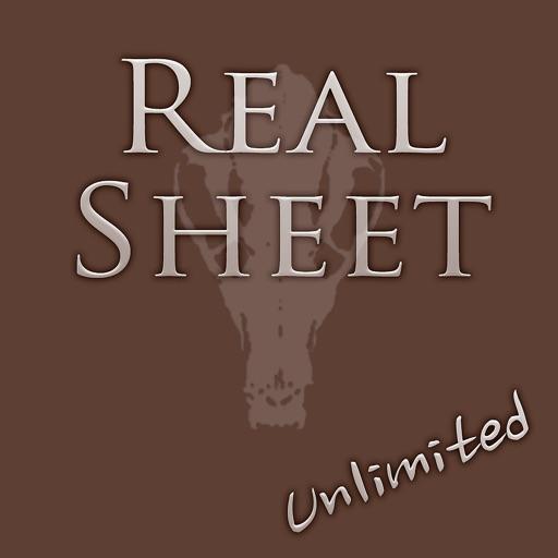 Real Sheet: NWOD Werewolf ∞