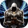 暗黑神界 - 深渊魔域战神动作冒险游戏!