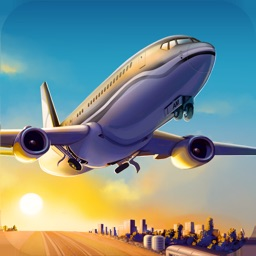 Airlines Manager : Tycoon 2021