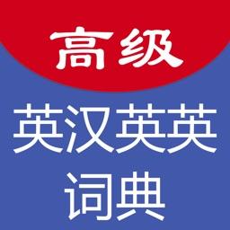 高级英汉双解词典