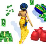 Rich Masters 3D - Queen Runner на пк