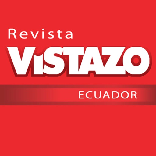 Revista Vistazo icon