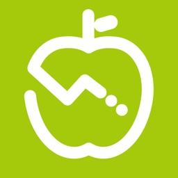 あすけん カロリー計算・食事記録・ダイエット記録・糖質制限