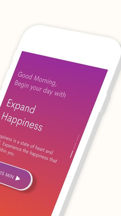 INSCAPE Meditation & Sleep App