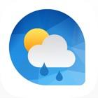 天气伴侣 – 气象预报、雷达地图、恶劣天气预警 icon
