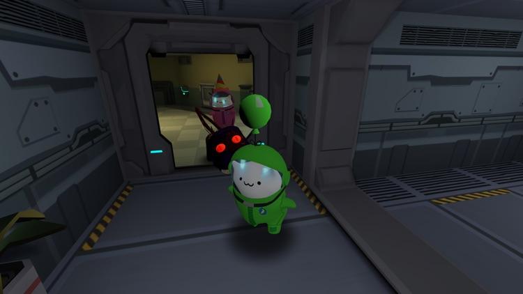 Impostor Hide Online Horror screenshot-6