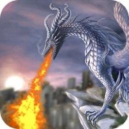 Flying Dragon Simulator 2021