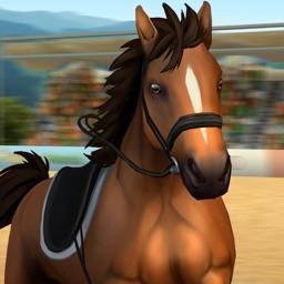Horse World -  Show Jumping