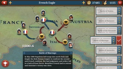 European War 6: 1804 Screenshot 6