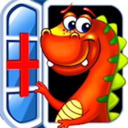 Dino Fun - Kids learning games