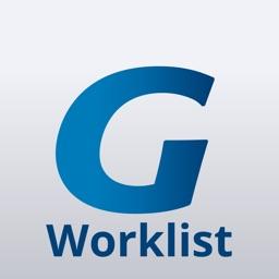 Fabasoft eGov Worklist