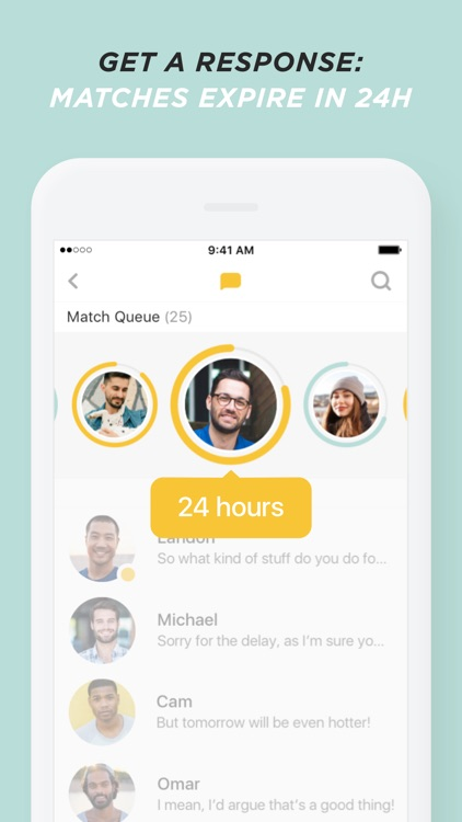 Bumble - Meet New People screenshot-3