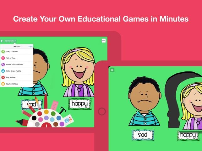 TinyTap -  Educational Games Screenshot