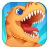 侏罗纪救援 - 恐龙大冒险儿童游戏