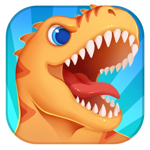 Dinosaur Zoo - Discovery & dinosaur games in Jurassic Park