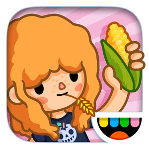Toca Life: Farm download