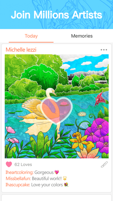 download Colorfly : Coloring Book