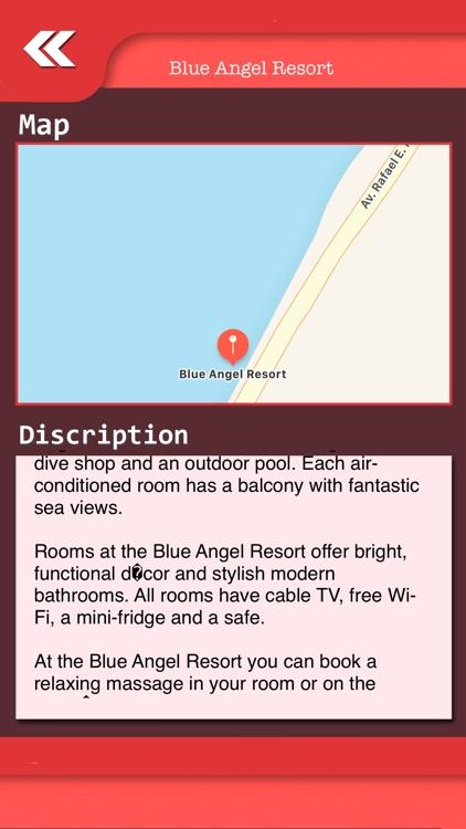 Cozumel Island Tourism Guide screenshot-5