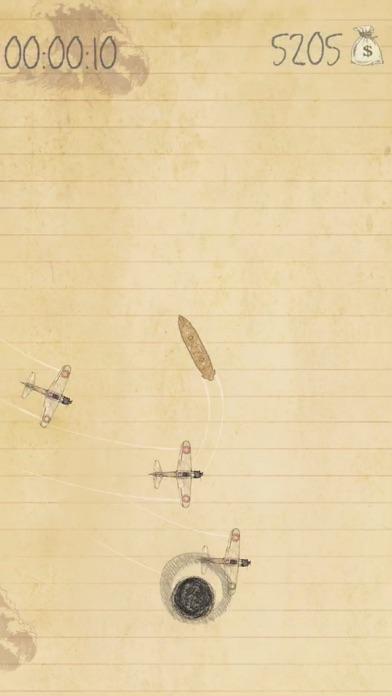 WWII - KAMIKAZE Attacks Скриншоты4