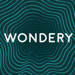 Wondery - Premium Podcast App