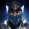 App Icon for Mortal Kombat App in United States IOS App Store