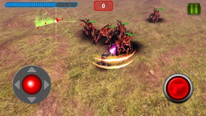 Download Alien Shooter War for Android