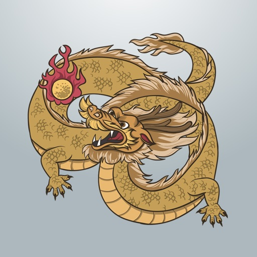 Chinese Asian Culture Stickers