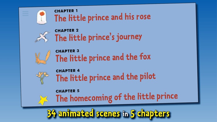 The Little Prince – For Kids