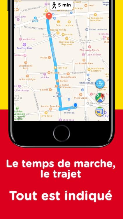 Go Métro Toulouse
