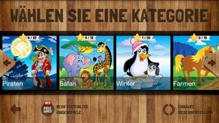 Kinder PuzzlespieleScreenshot von 5