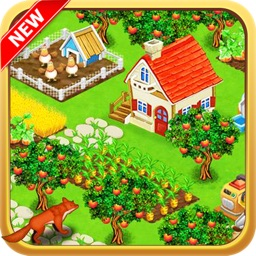 Dream Farm (Happy Farm)