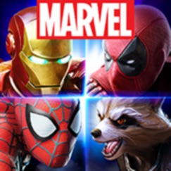 MARVEL Strike Force commentaires