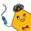 Labo涂鸦:学习绘画艺术的启蒙儿童游戏应用