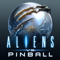 Codes for Aliens vs. Pinball Hack