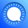 Text Vault - Texting App iphone and android app