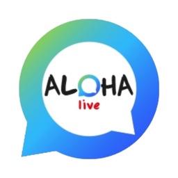 Aloha Live: Live Private Chat