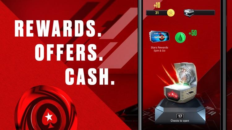 PokerStars Poker Real Money screenshot-3