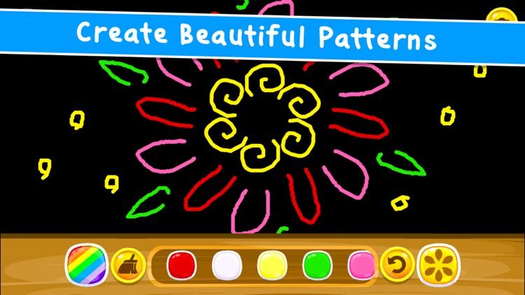 Kidlo Coloring Book For Kids screenshot-5