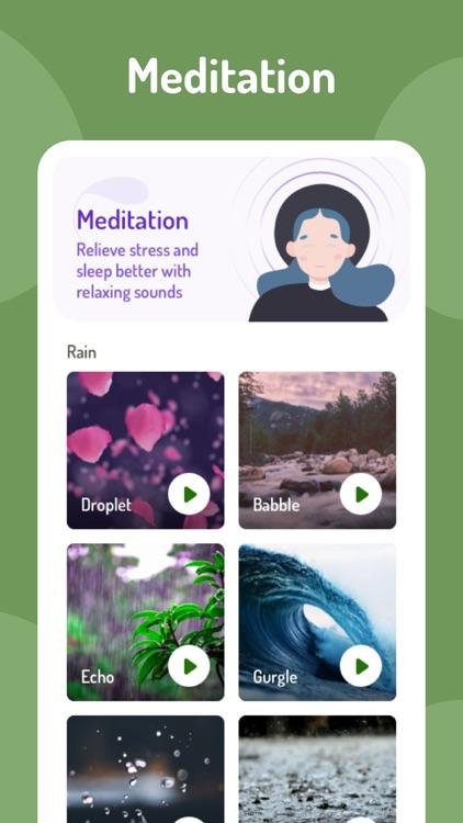 EasyLife-AI Face&Meditation screenshot-4