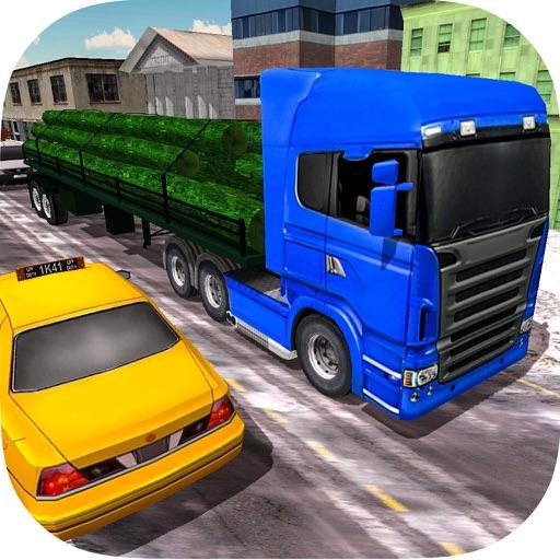 грузовой грузовой автомобиль