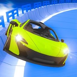 Car Stunt Mega Ramp 3D 2021