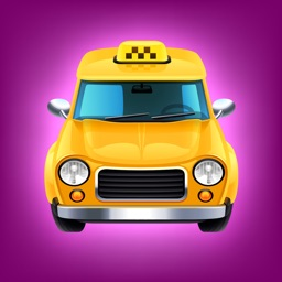 Taxi Tracker.