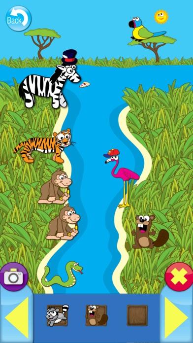 Giraffe's PreSchool P... screenshot1