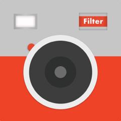 FilterRoom - Cartoon portrait