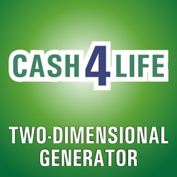 Lotto winner for Cash4Life