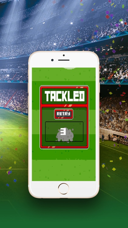 Head soccer crown#game screenshot-3