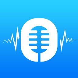 录音转文字助手-录音机&语音备忘录录音软件